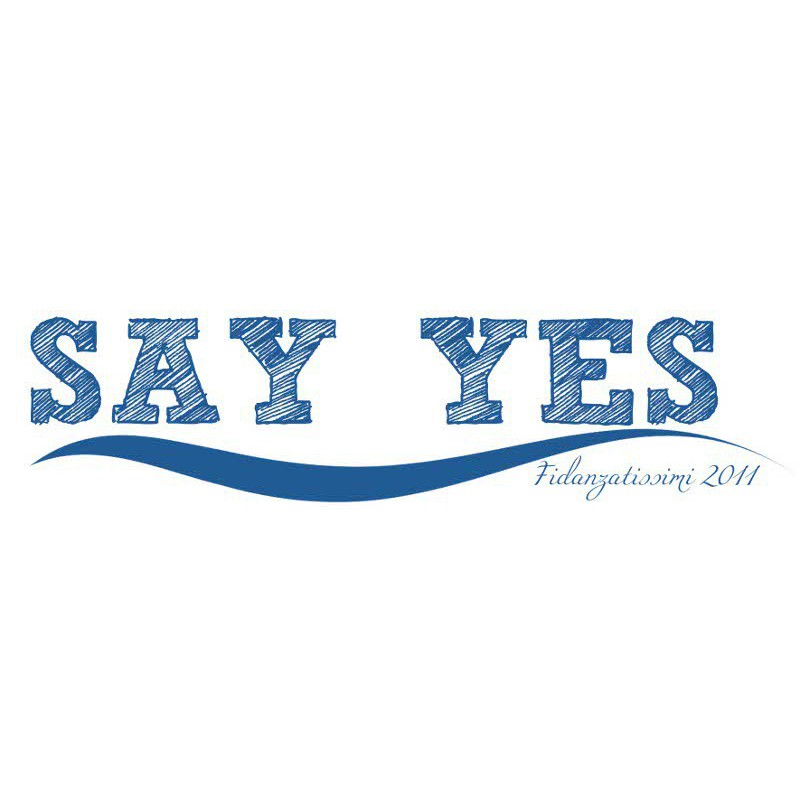 SAY YES – Logo – 20110925