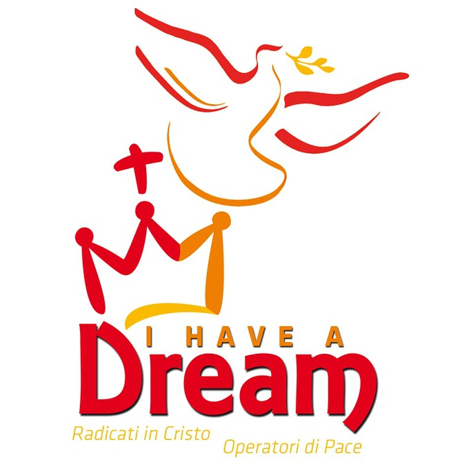 2011 Ihaveadream Logo