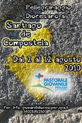 Ricordando Santiago 2011