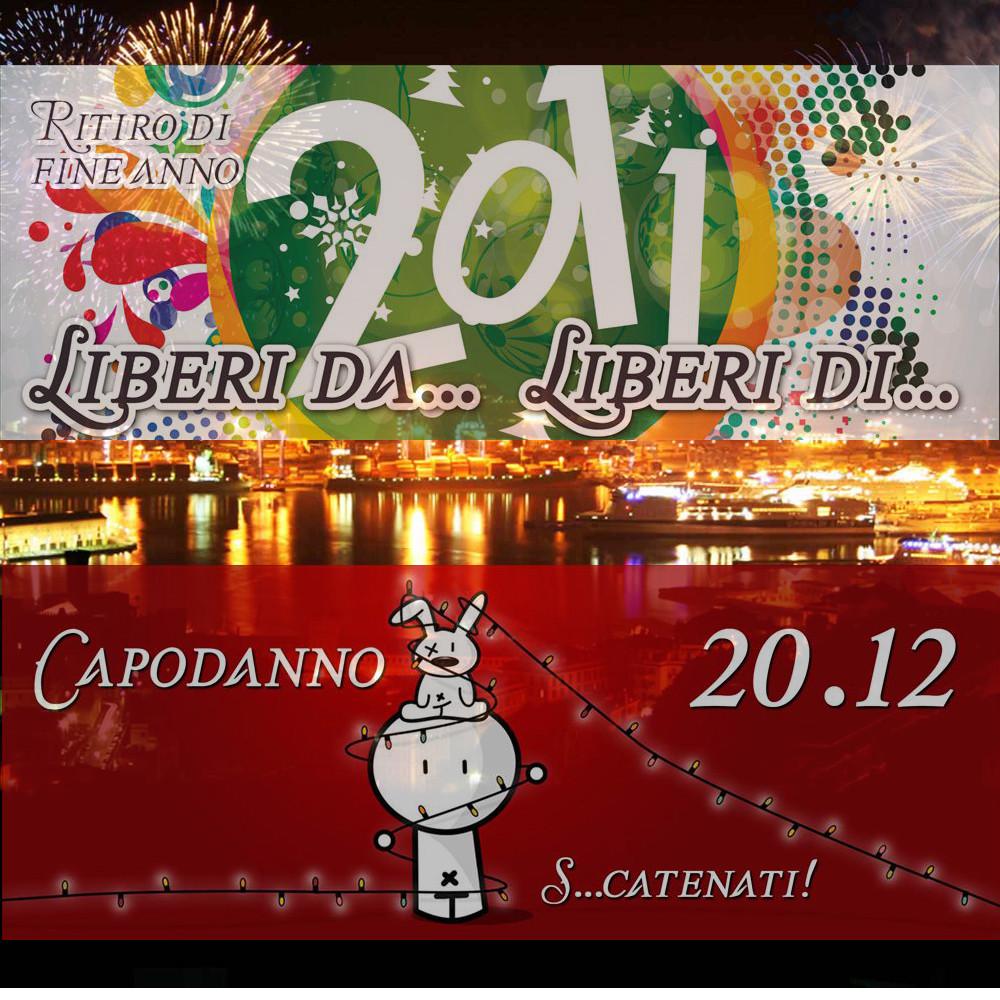 Fine Anno Dei Giovani 2012