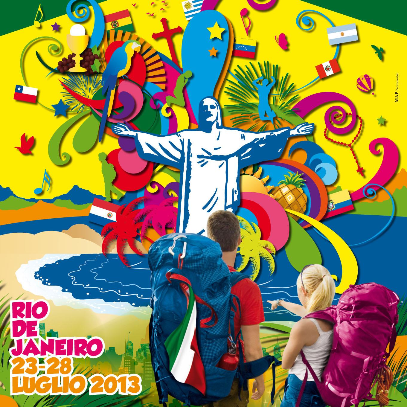 GMG 2013 Rio De Janeiro