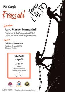 Pier Giorgio Frassati: Verso L'alto!