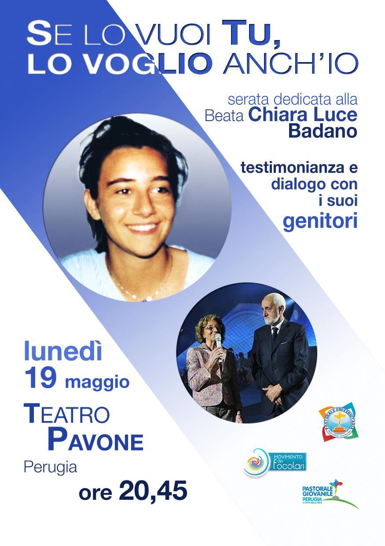 Testimonianza Dei Genitori Di Beata Chiara Luce Badano