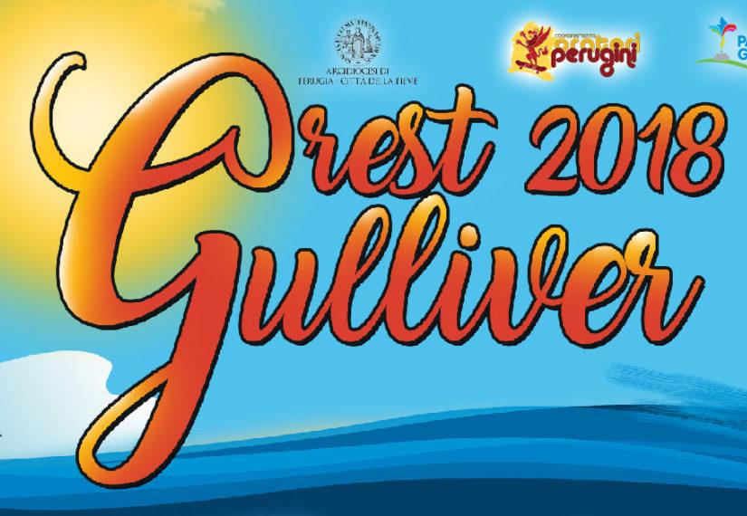 GREST 2018: Gulliver