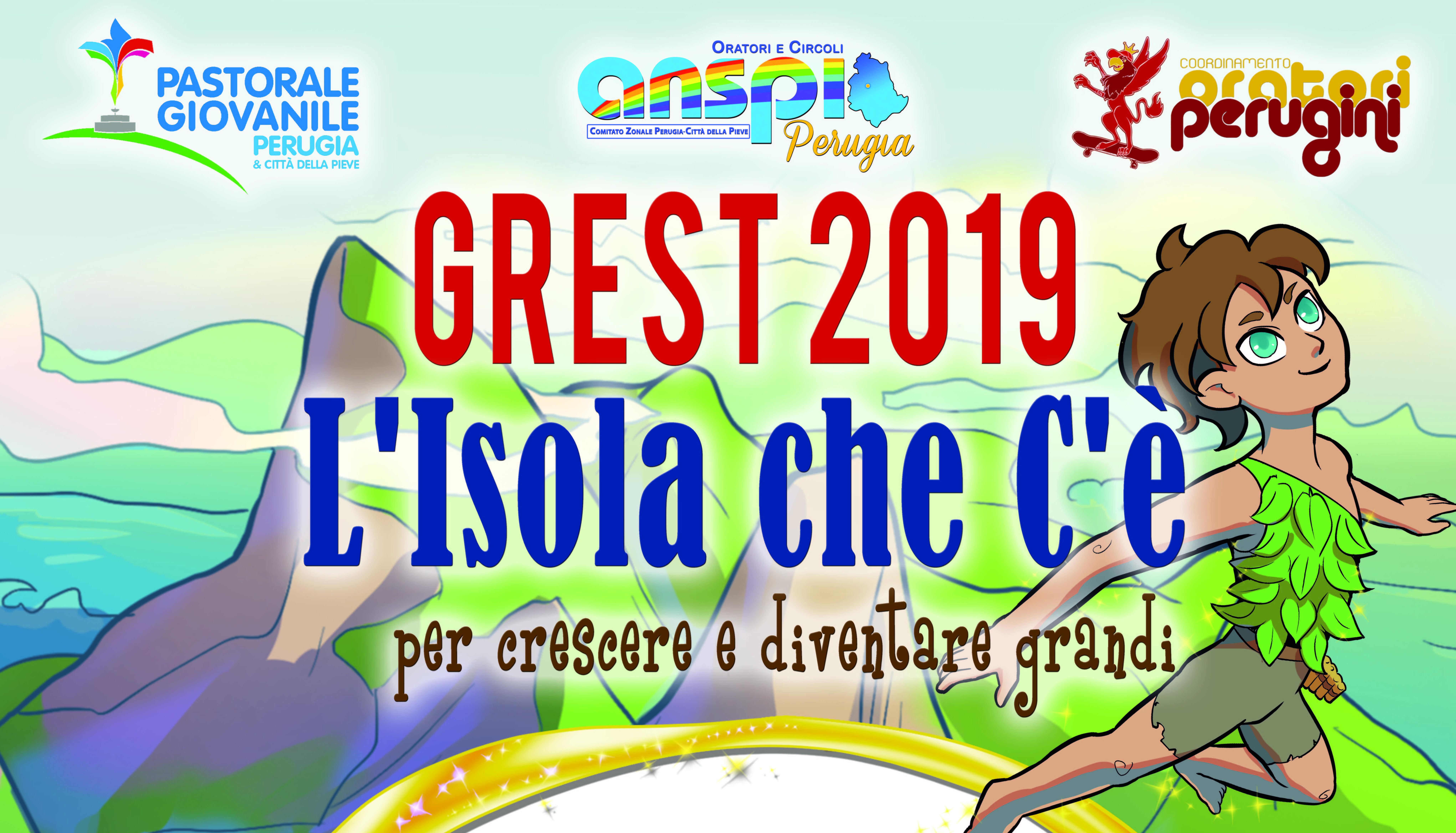GREST 2019